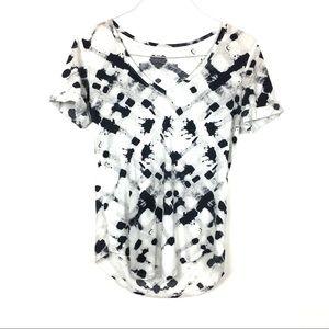 Lululemon shorts sleeve the neck T-shirt